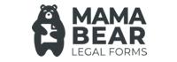 Mama Bear Legal Forms Logo