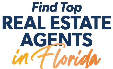 Find Florida Real Estate Agents