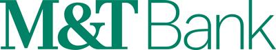 M&T Bank Logo