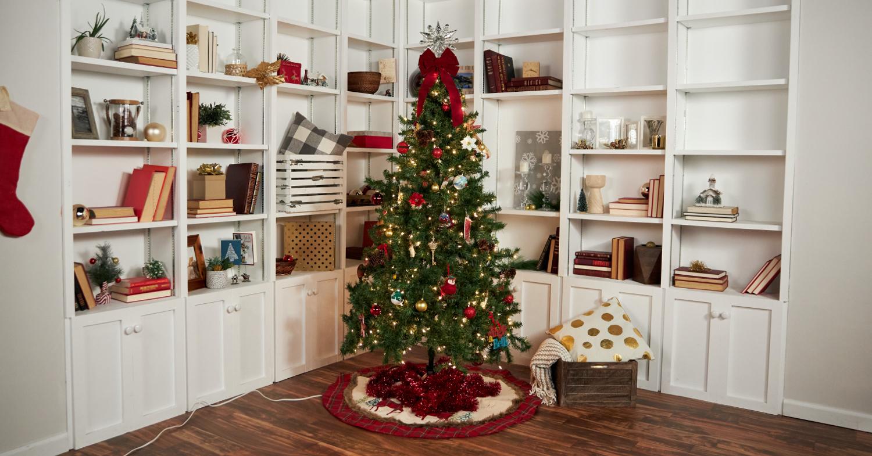 prevent Christmas stress