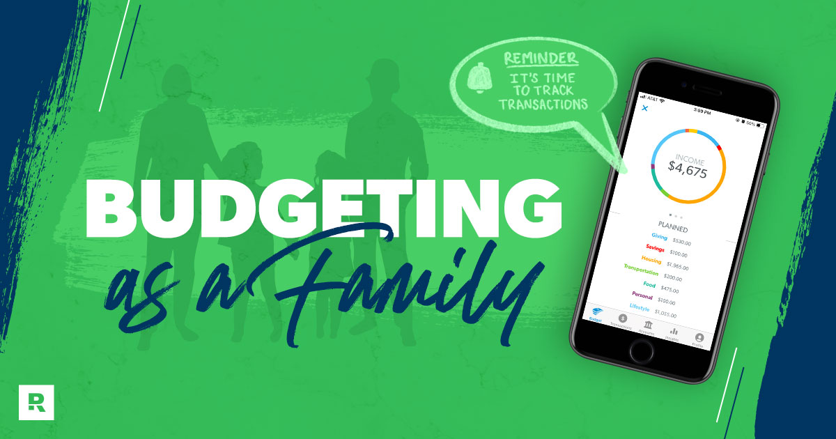 How to Create a Family Budget