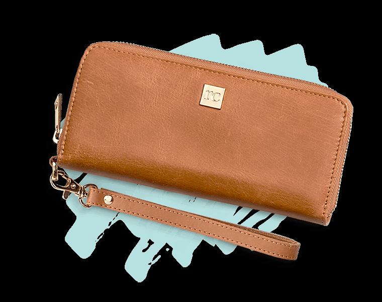 Rachel Cruze Cash Envelope System Wallet