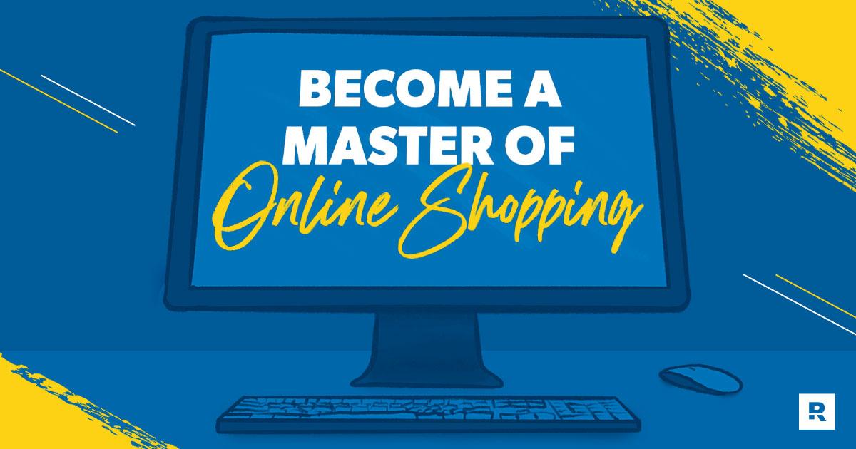 Master Online Shopping