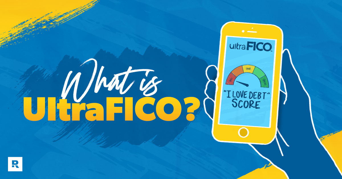 What is UltraFICO?
