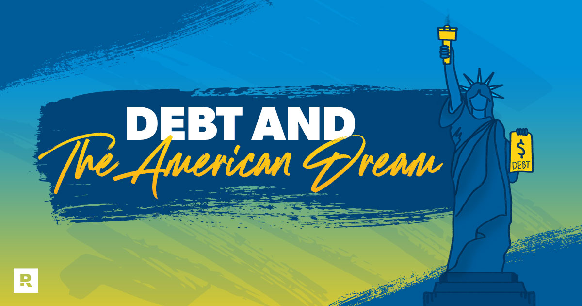 Debt and the American Dream