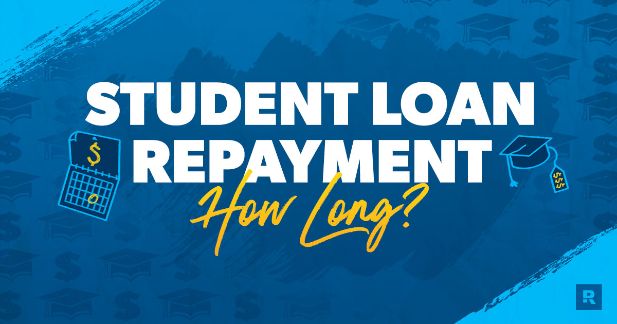 How Long is Student Loan Repayment?