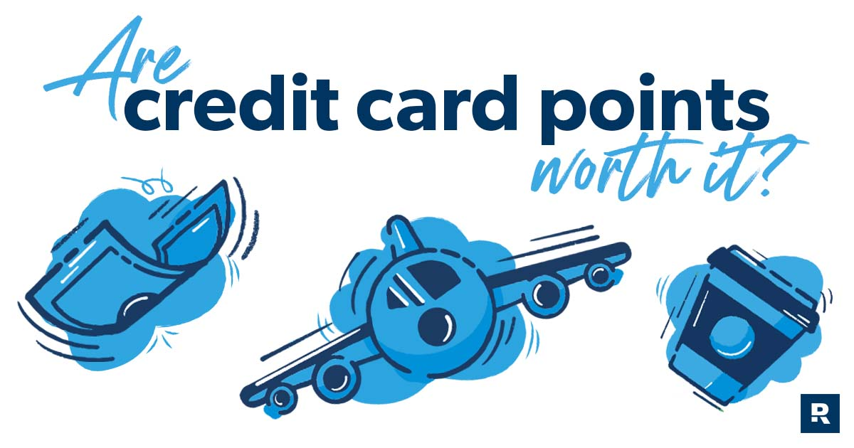 Are Credit Card Rewards Worth It?