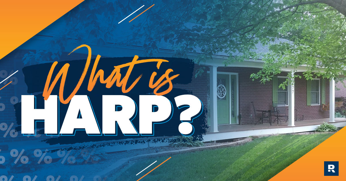 What Is HARP?