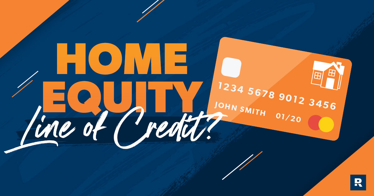 HELOC: What Is a Home Equity Line of Credit?