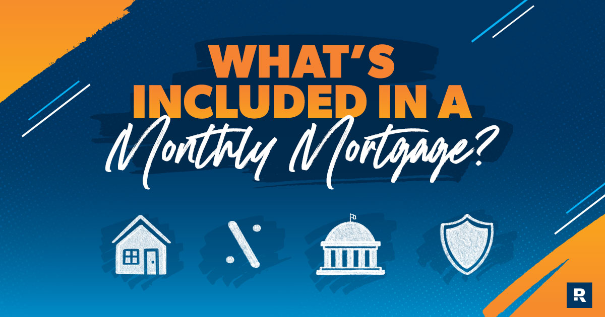 What S Included In A Monthly Mortgage Payment Ramseysolutions Com