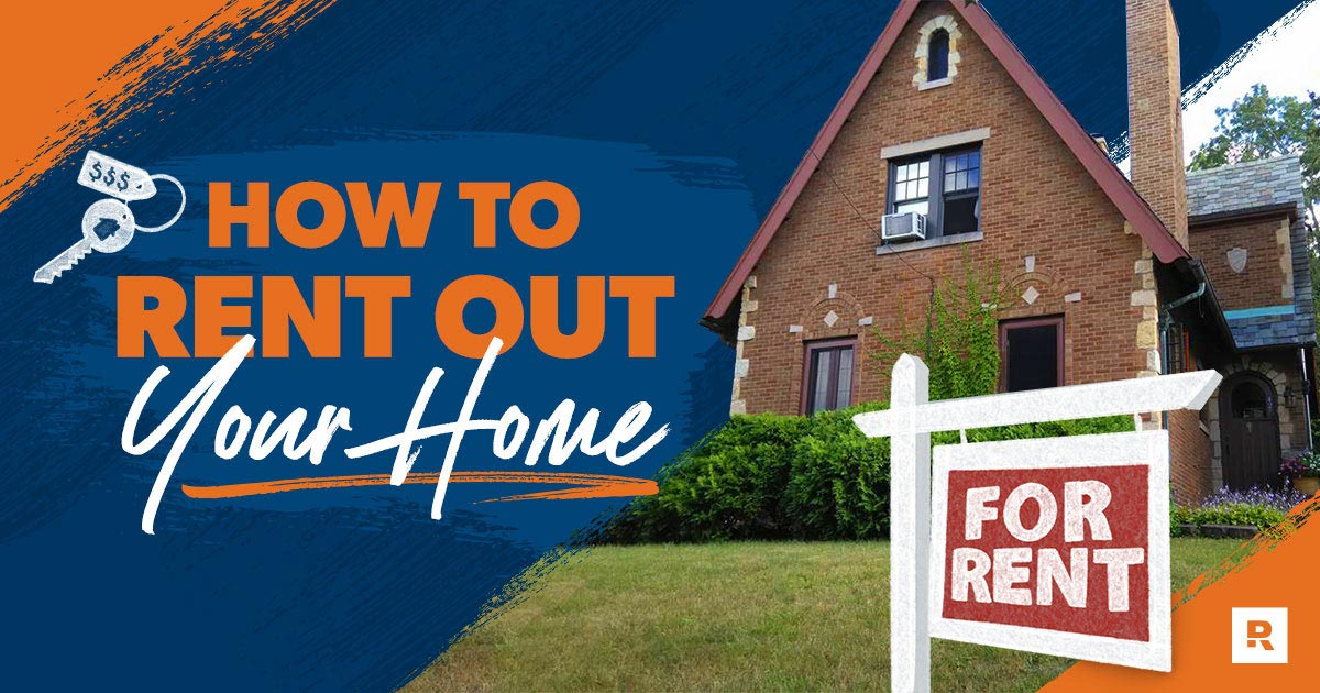 How to Rent a House