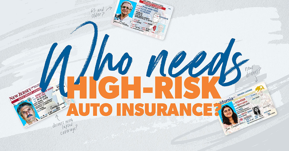 What Is High-Risk Insurance?