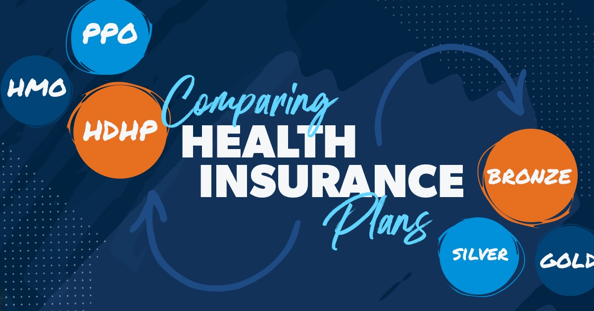 How to Compare Insurance Plans