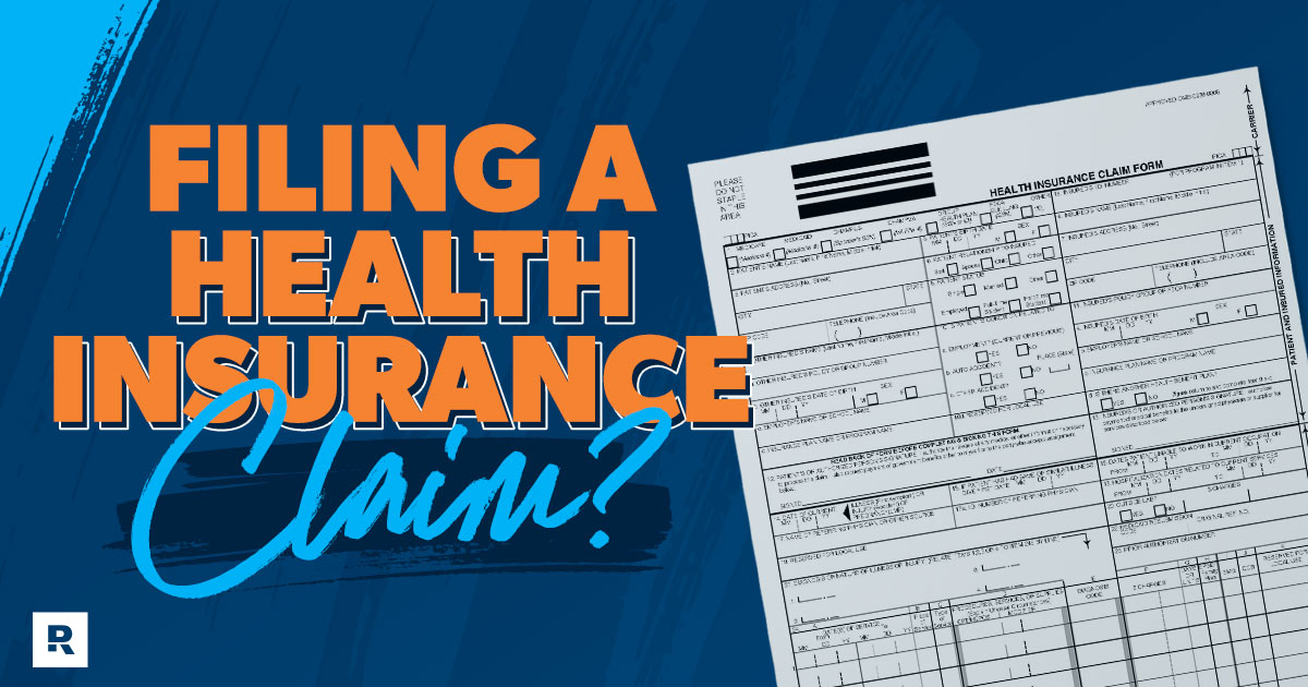 How to File a Health Insurance Claim