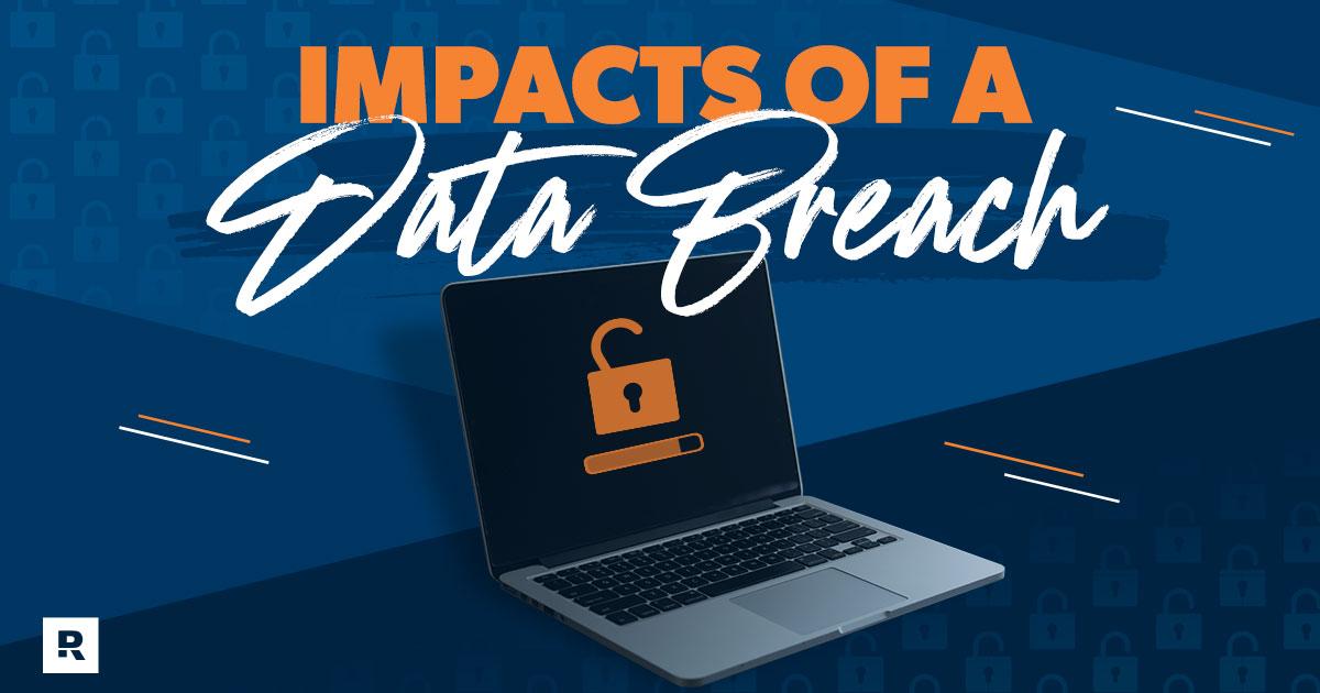 impacts of a data breach