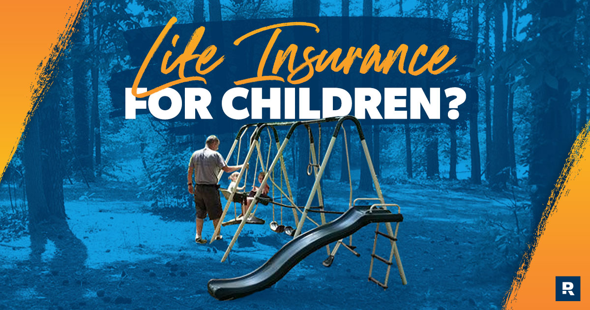 Do I Need Life Insurance for My Child?