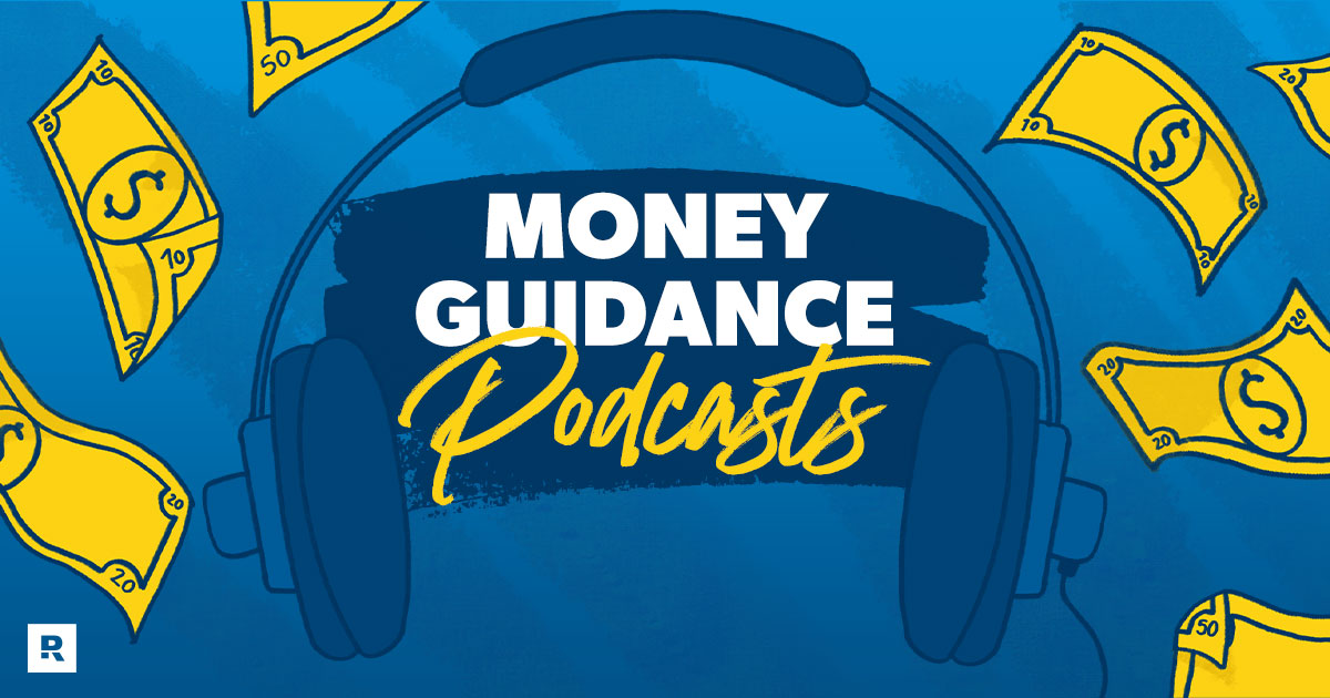 Money Guidance Podcasts
