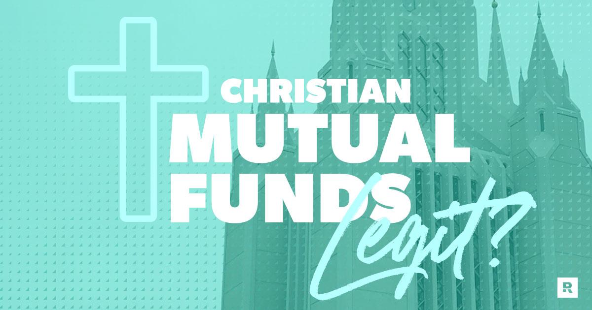 Christian Mutual Funds