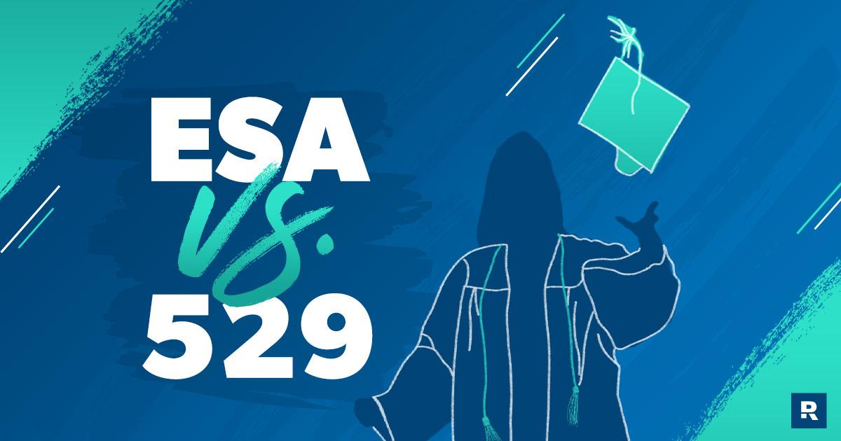 ESA vs. 529