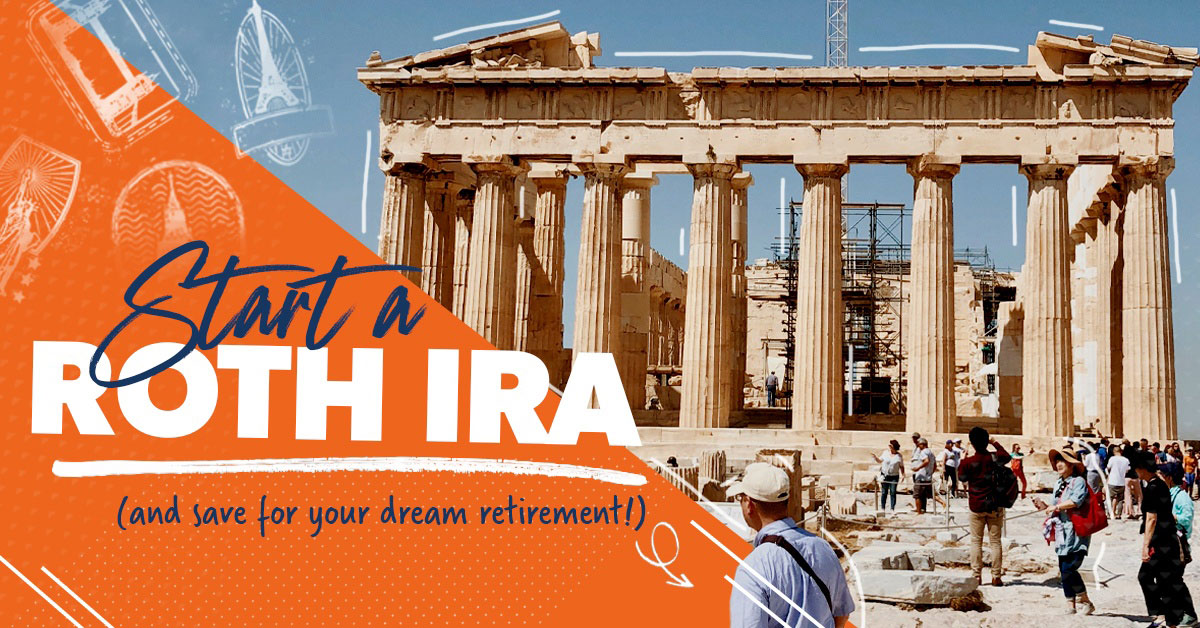 How to Start a Roth IRA