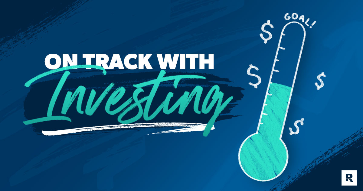 On Track with Investing