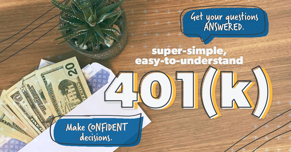 Get your 401(k) questions answered.
