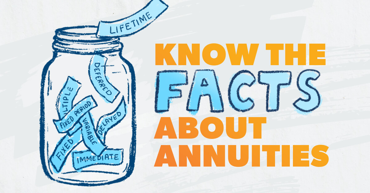 What Is an Annuity and How Does It Work?