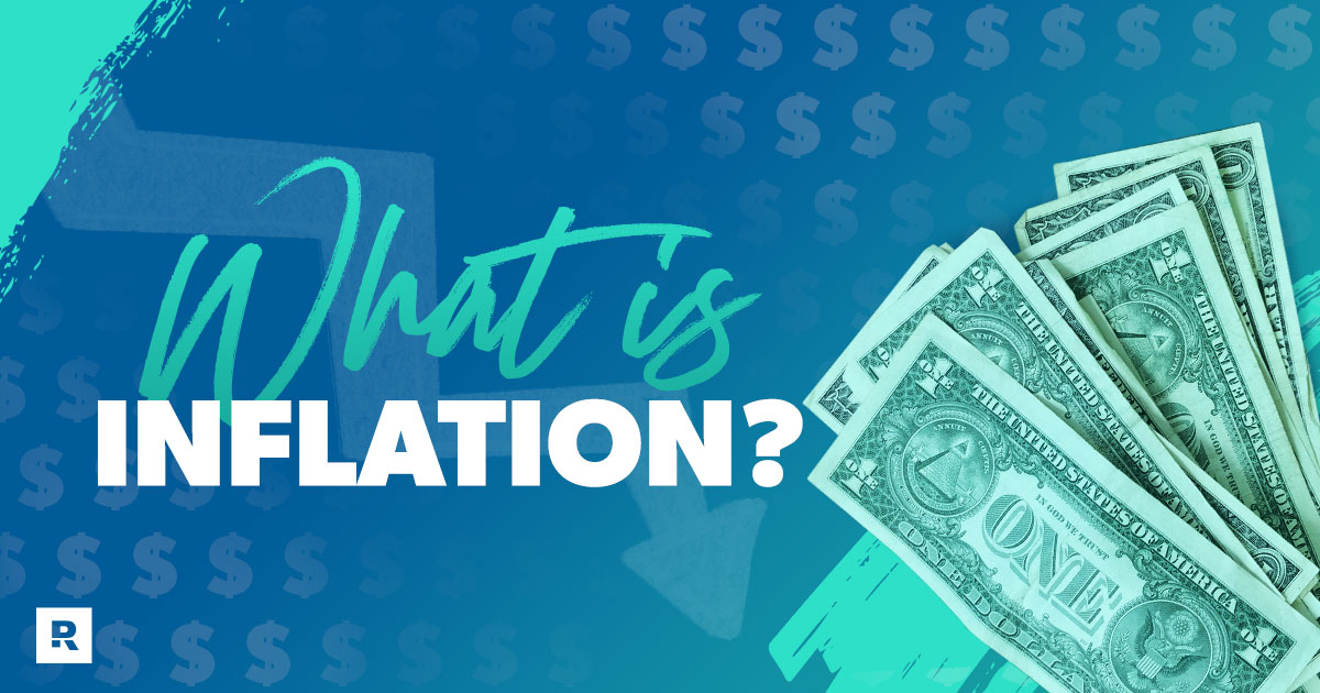 What Is Inflation