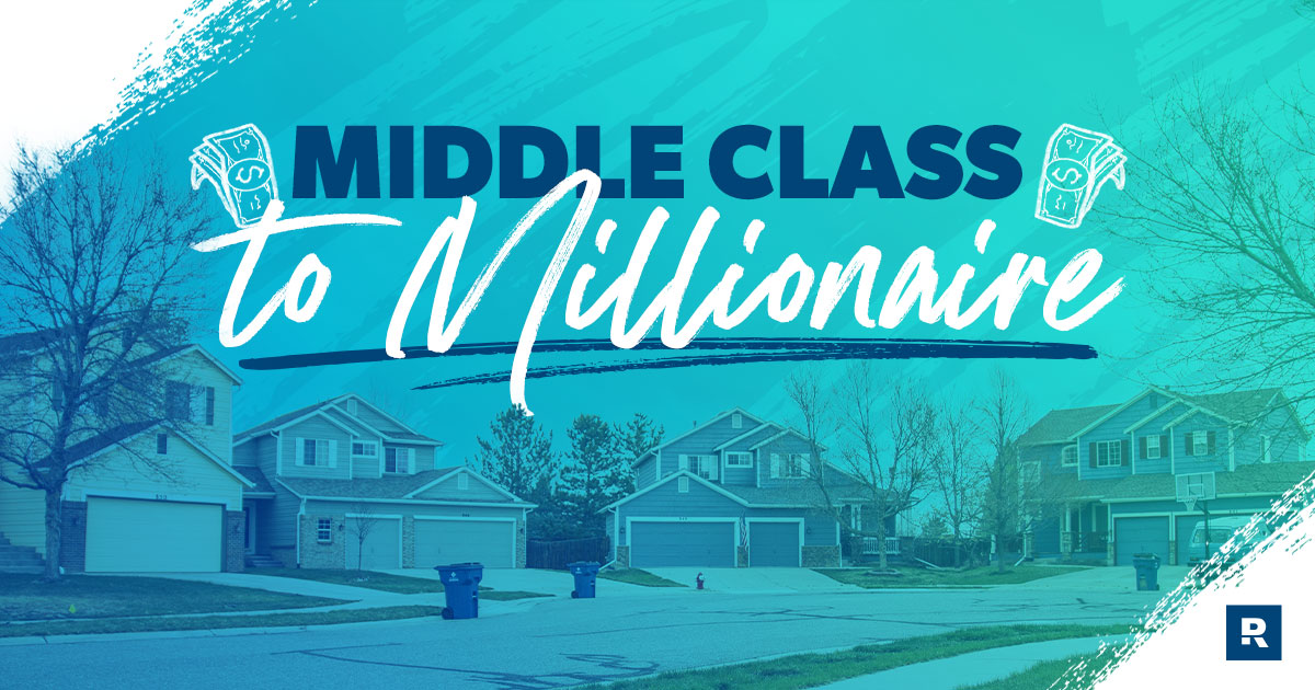 Middle Class to Millionaire