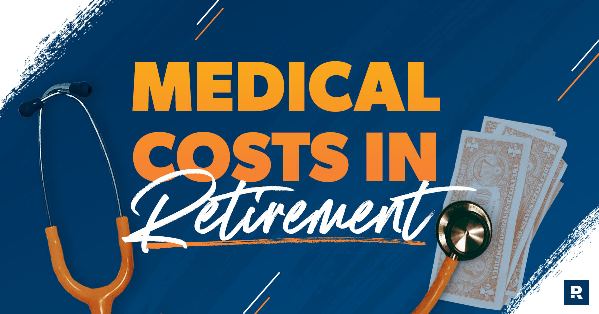 medical costs in retirement
