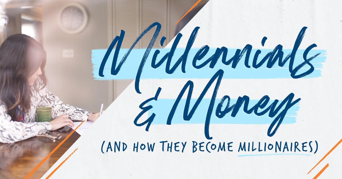 millionaire millennial