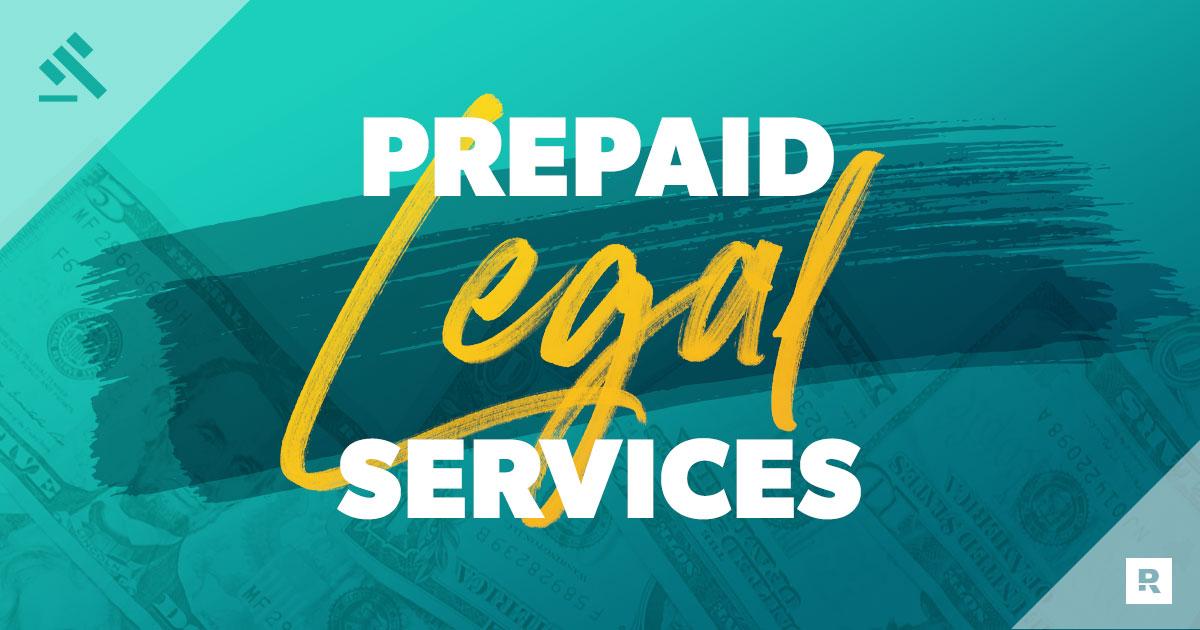 prepaid legal services