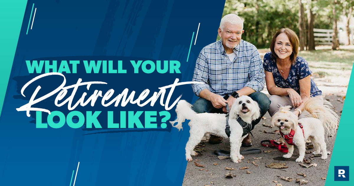 What will your retirement look like?