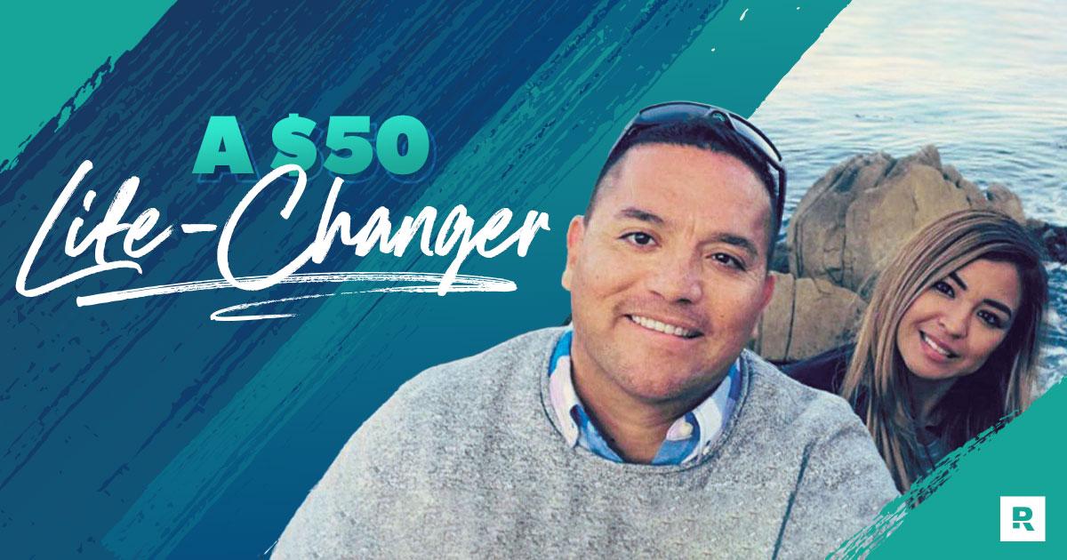 A $50 Life-Changer