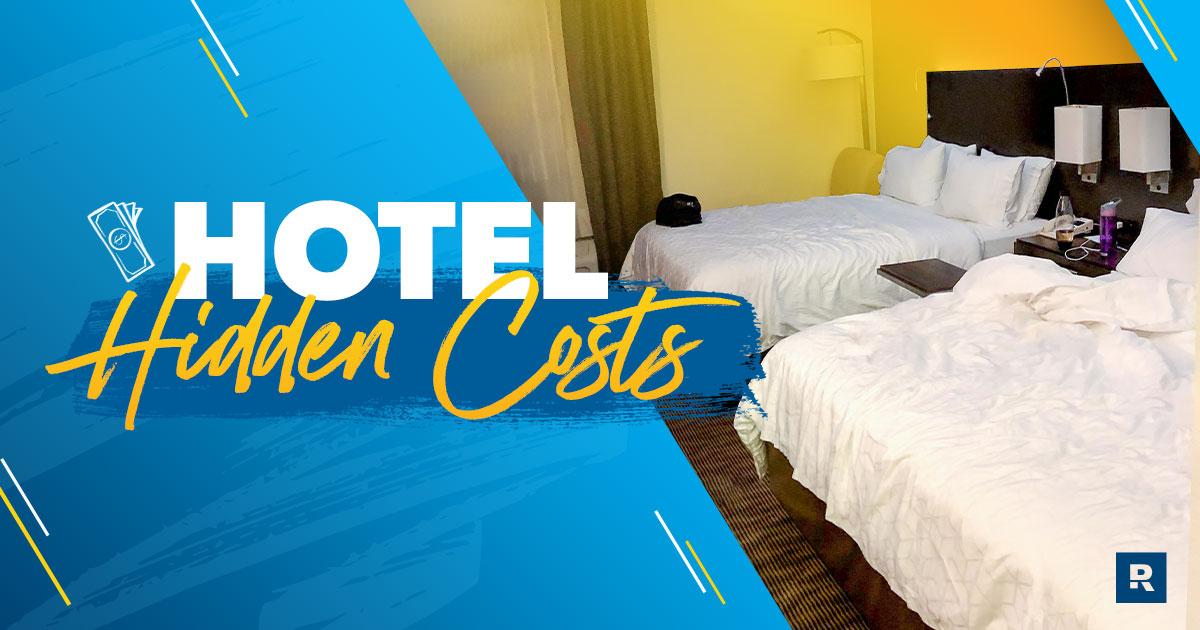 Hotel Hidden Costs