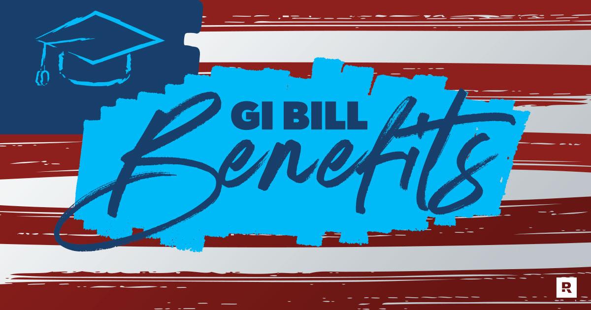 Benefits of the GI Bill