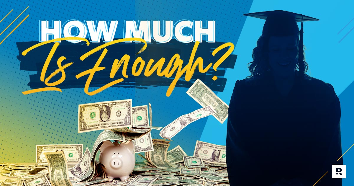 Paying for College—How Much Is Enough?