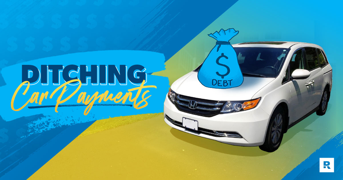 Ditching Car Payments