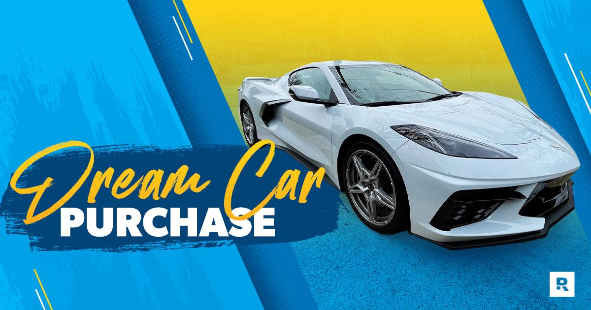 Dream Car Purchase