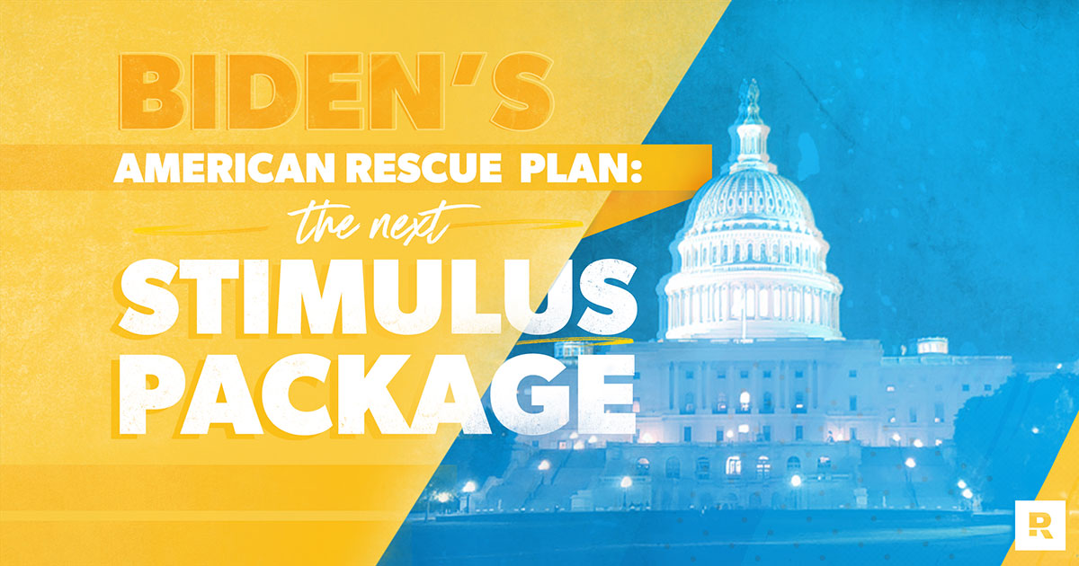 How Could Biden's American Rescue Plan Affect Your Money?