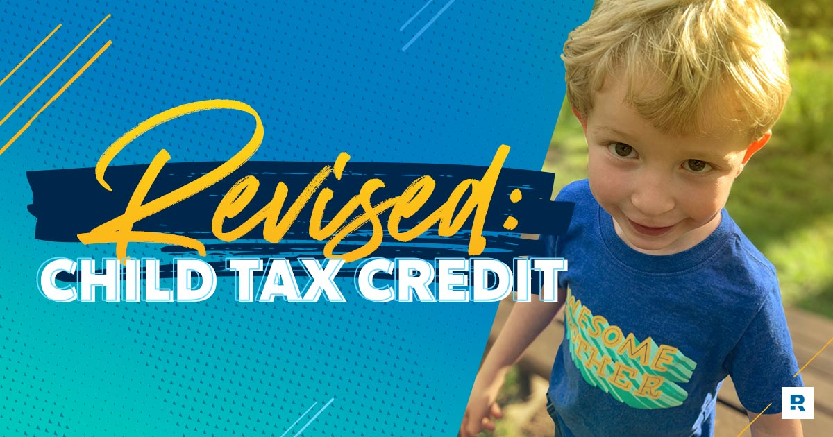 Revised: Child Tax Credit