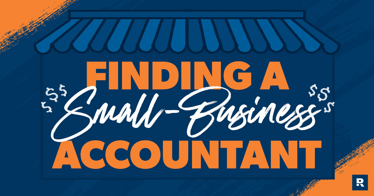 Small business CPA