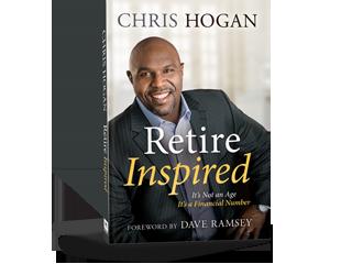 Retire Inspired - Hardcover