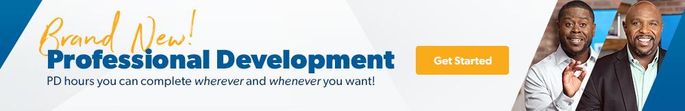 Ramsey Education Professional Development