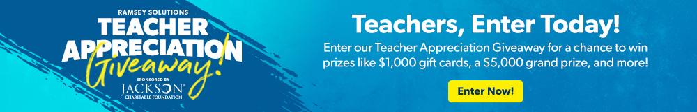Debt-Free Degree Scholarship Giveaway - Enter Now