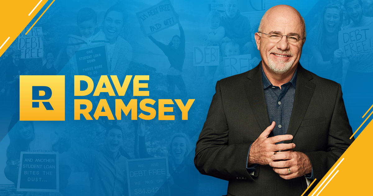 Real Debt Help Get Out Of Debt With Dave Ramsey S Total Money