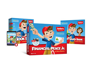 Financial Peace Junior