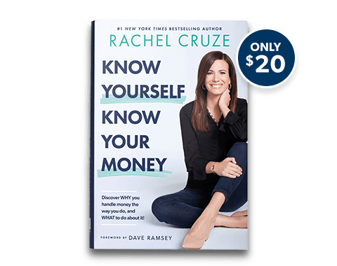 New Book! Know Yourself, Know Your Money