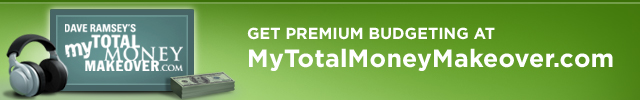 Get premium budgeting at MyTotalMoneyMakeover.com!