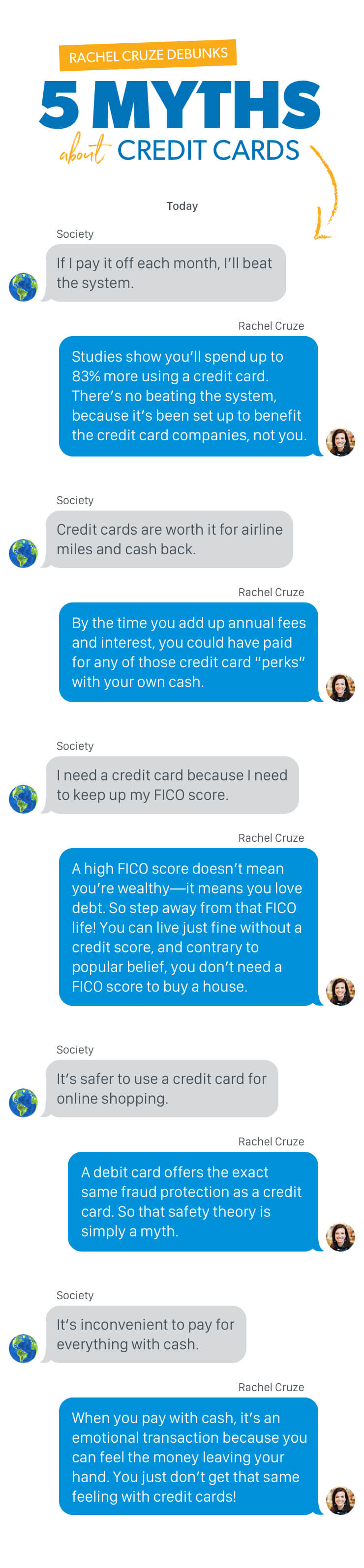 Your Top Credit Card Debt Questions Answered | DaveRamsey com